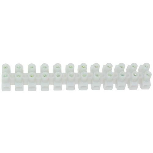 All Points 38-1254 12 Position Terminal Block; Small