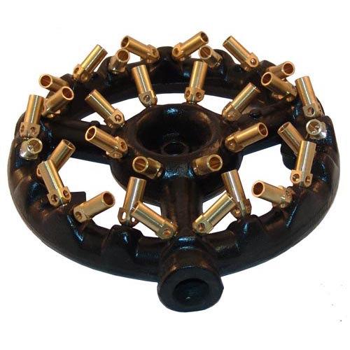 "All Points 24-1209 11"" Cast Iron Jet Burner (Natural Gas) - 160,000 BTU Main Image 1"