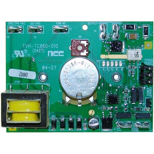 All Points 46-1440 Temperature Controller for Ovens