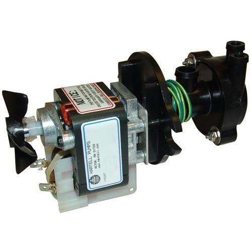 All Points 68-1209 Ice Machine Pump - 120V