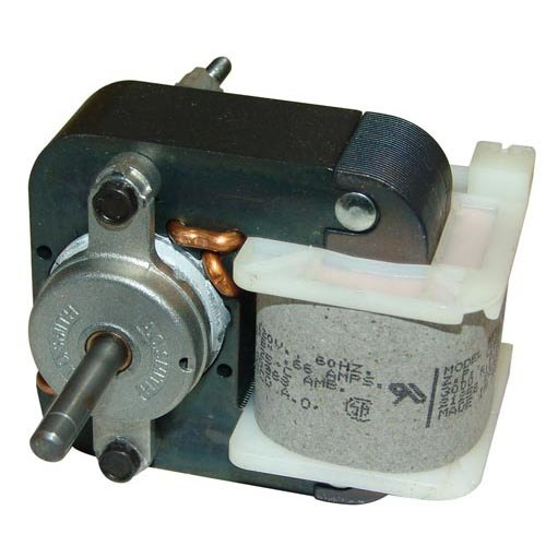 Silver King 21256 Equivalent Fan Motor for Silver King - 120V, 30W