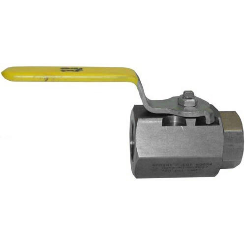 """All Points 56-1134 Grease Drain Ball Valve; 1"""" FPT Main Image 1"""