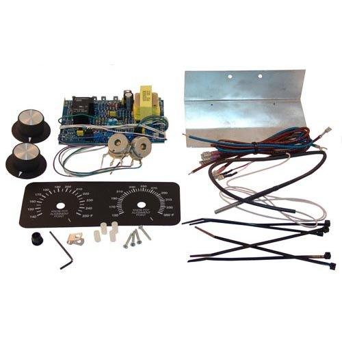 Cres Cor 0848-057 Equivalent Temperature Control Board Kit