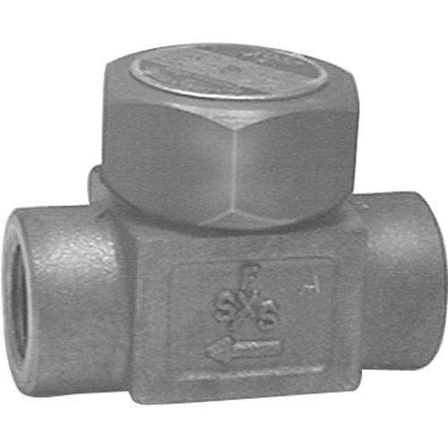 "Watts 1/2 WTD600 Equivalent Steam Trap; 1/2"" FPT"