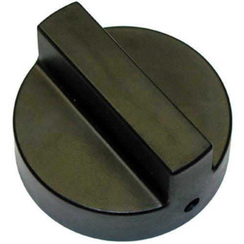 "Vulcan 420560-2 Equivalent 2"" Broiler / Grill / Range / Oven Knob Main Image 1"