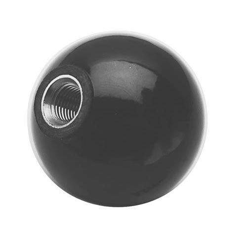 "Garland / US Range 1039603 Equivalent 1 3/8"" Broiler Ball Knob"