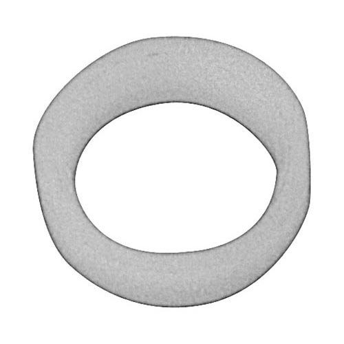 """All Points 28-1091 Waste Drain Lever Handle Bushing; 3"""" and 3 1/2"""" Sink Openings"""