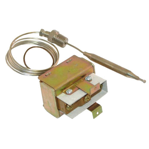 All Points 48-1032 Safety Hi-Limit Thermostat; Type LC117 with Auto Reset; Temperature 425 Degrees Fahrenheit