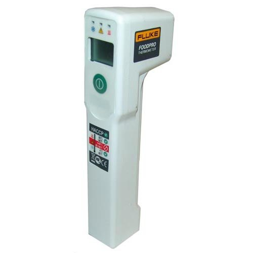 All Points 62-1133 Fluke FoodPro Laser Infrared Thermometer; -30 - +525 Degrees Fahrenheit