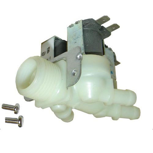 All Points 58-1072 Triple Water Inlet Solenoid Valve - 24V Main Image 1