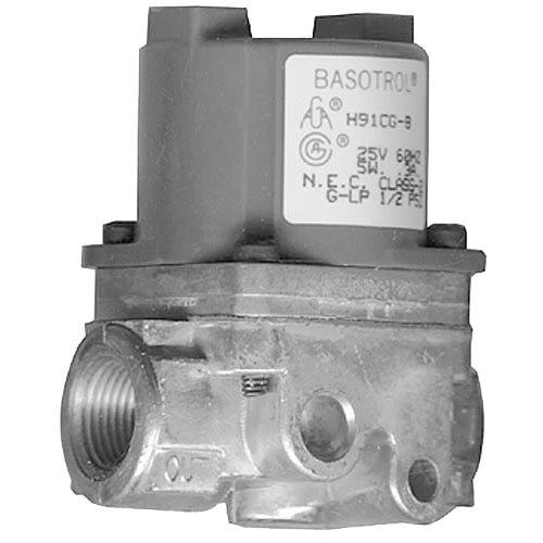 "All Points 54-1067 Gas Solenoid Valve; 3/8"" FPT; 25V"