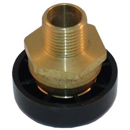 """Stero P621170 Equivalent Vacuum Relief Valve - 1/2""""MPT"""