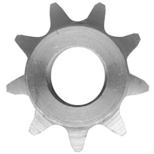 "All Points 26-4038 Drive Shaft Sprocket - 9 Teeth, 5/8"" Shaft Bore Main Image 1"