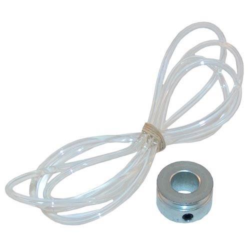 "Berkel 4975-00335 Equivalent 3/16"" x 60"" Pulley and Belt Kit"