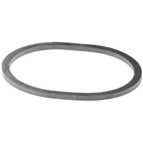 "All Points 32-1128 7 1/4"" x 5 3/4"" Hand Hole Cover Gasket"