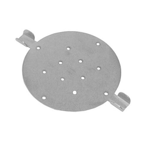"All Points 26-1949 2 1/2"" Spray Disk with 12 Holes"