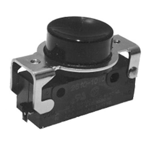Roundup 4010106 Equivalent Momentary On/Off Push Button Switch - 20A-250/125V
