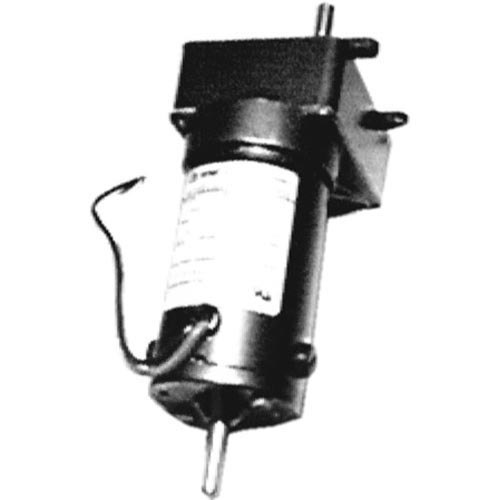 Middleby Marshall 52223 Equivalent 9.3 RPM Gear Drive Motor - 115V
