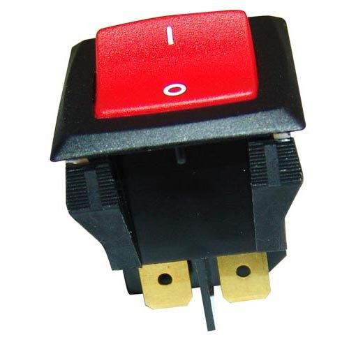 All Points 42-1627 On/Off Rocker Switch - 15A/250V, 20A/125V
