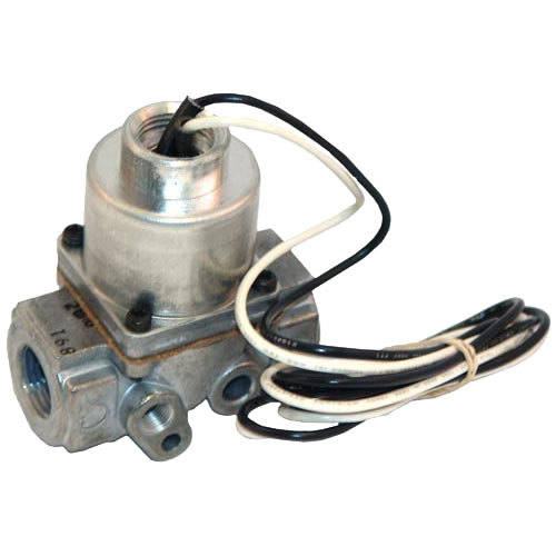 "All Points 54-1090 Gas Solenoid Valve; 1/2"" FPT; 120V"