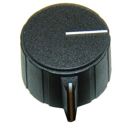 MagiKitch'n 60129403 Equivalent Black Fryer Indicator Knob