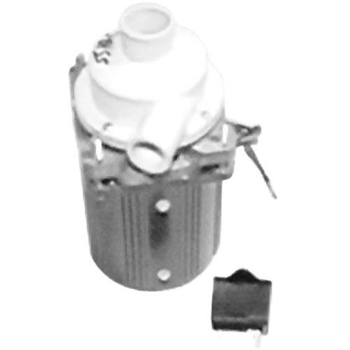 All Points 68-1251 Pump / Motor Assembly with Capacitor - 120V
