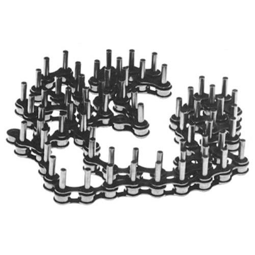 Lincoln 21353SP Equivalent Conveyor Chain - 78 Basket Posts Main Image 1