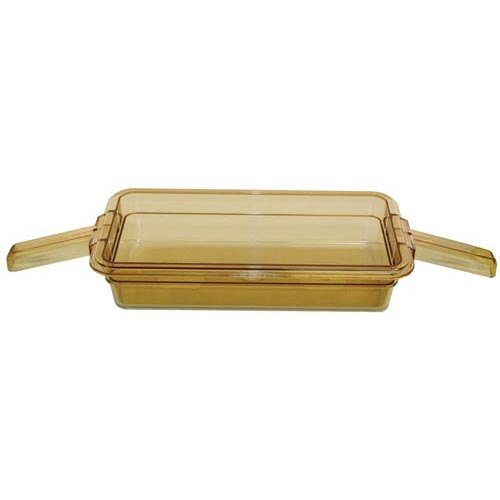 All Points 28-1407 Product Holding Cabinet Hot Food Pan