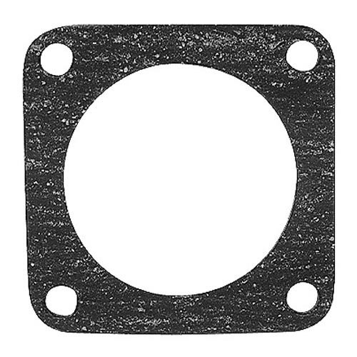 "All Points 32-1208 3"" Square Rubber Flange Gasket"