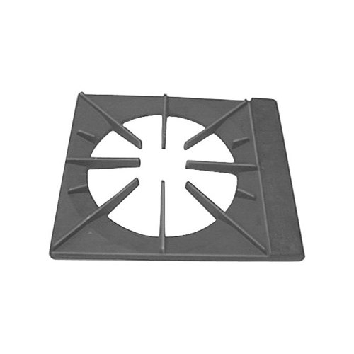 """Imperial 1200 Equivalent 17 7/8"""" x 20 7/8"""" Cast Iron Stock Pot Grate Main Image 1"""