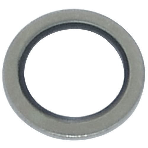 """All Points 26-1001 1 1/16"""" Aluminum Dynaseal Washer"""