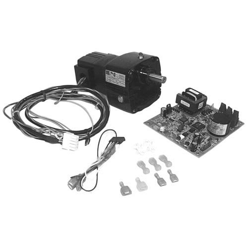 Blodgett M2378 Equivalent Control Board Kit with Drive Motor