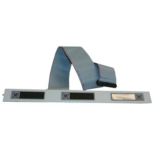 All Points 46-1448 Rear Display Assembly for Warmers