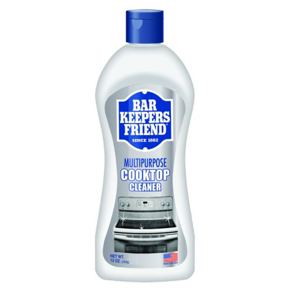 Bar Keepers Friend 13 Oz Liquid Cooktop Cleaner