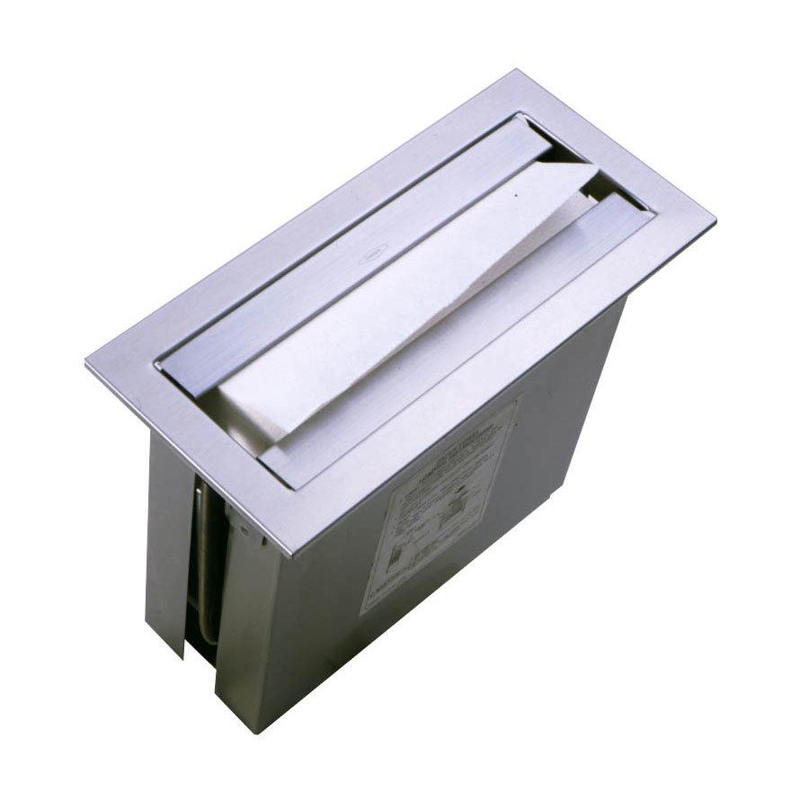 Bobrick B 526 Trimline Countertop C Fold Multi Fold