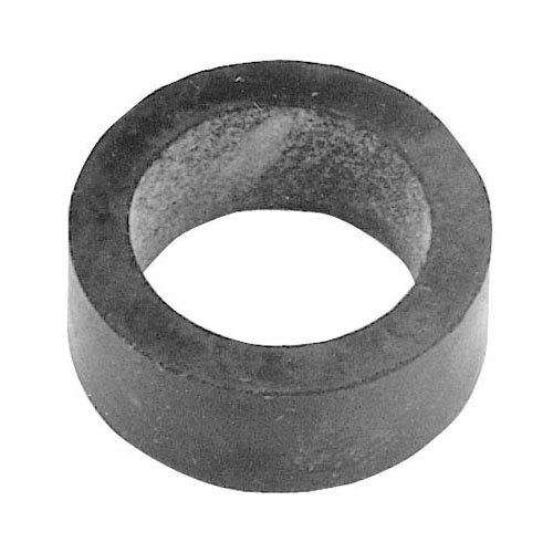 "All Points 32-1066 5/8"" Rubber Washer for Sight Glass"