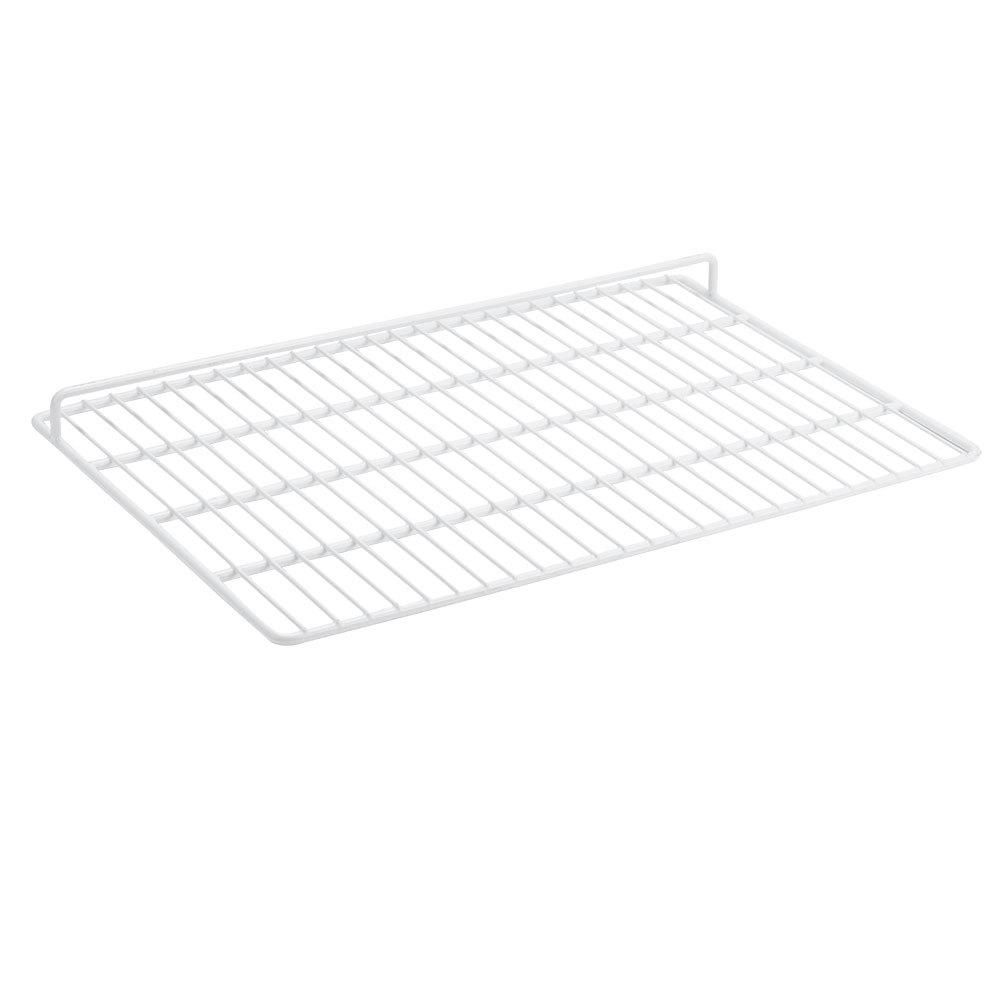 avantco 178shelfuc60 26 3 4 x 17 replacement shelf for. Black Bedroom Furniture Sets. Home Design Ideas