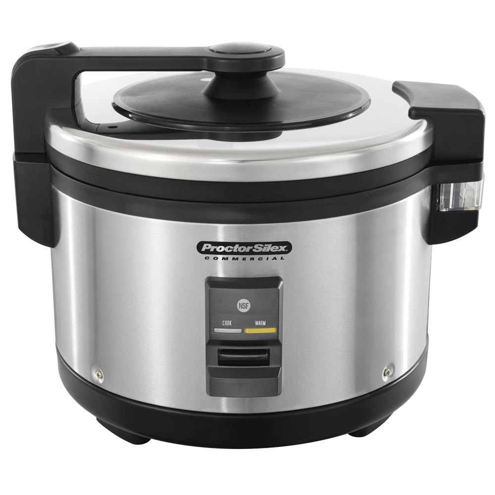 Commercial Electric Rice Cooker ~ Restaurant supply equipment store