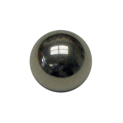 """Server Products 06022 Equivalent 1/2"""" Stainless Steel Ball for Condiment Pumps"""