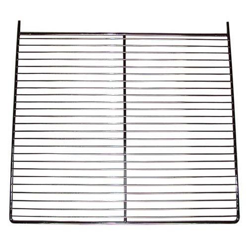 "Traulsen 340-26000-00 Equivalent Chrome Wire Shelf - 24 1/2"" x 26 1/2"""