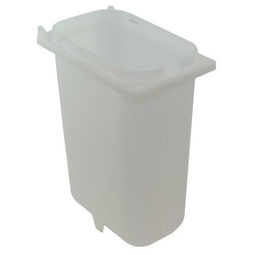 All Points 32-1791 3.5 Qt Polypropylene Fountain Jar