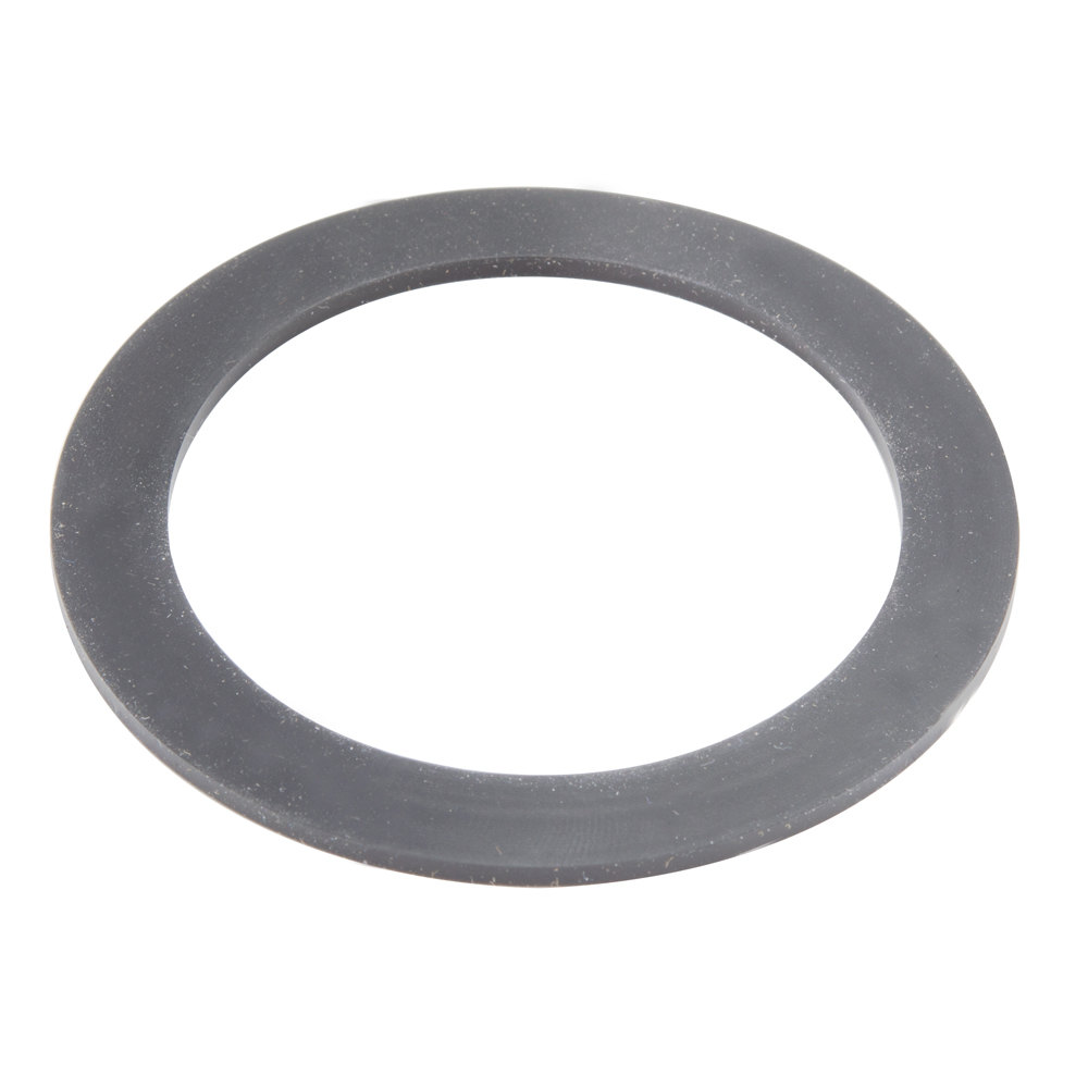 Waring 006890 Replacement Round Rubber Blender Gasket - 2 7/8\