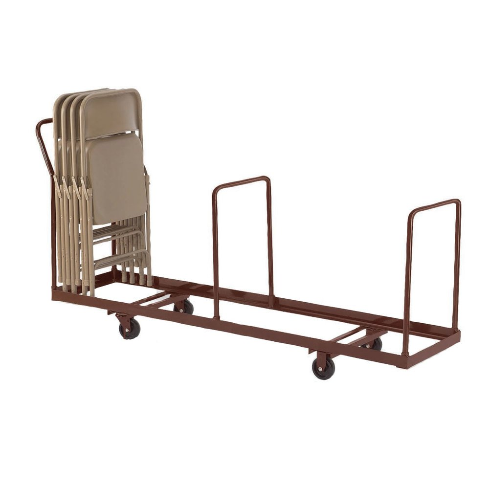 National Public Seating DY 35 Folding Chair Dolly