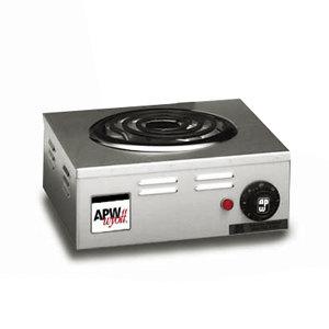 Portable Single Burner Electric Stove