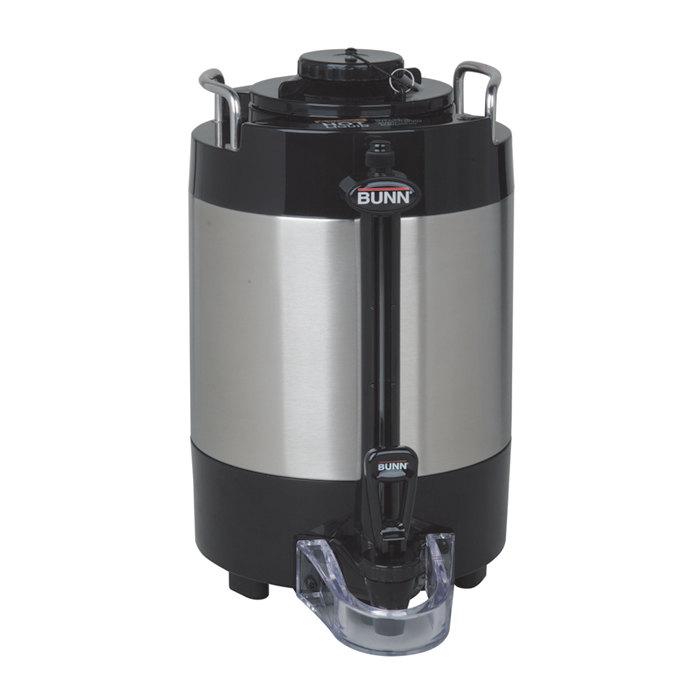 Bunn 440500050 Tf 15 Gallon Stainless Steel Thermofresh Coffee