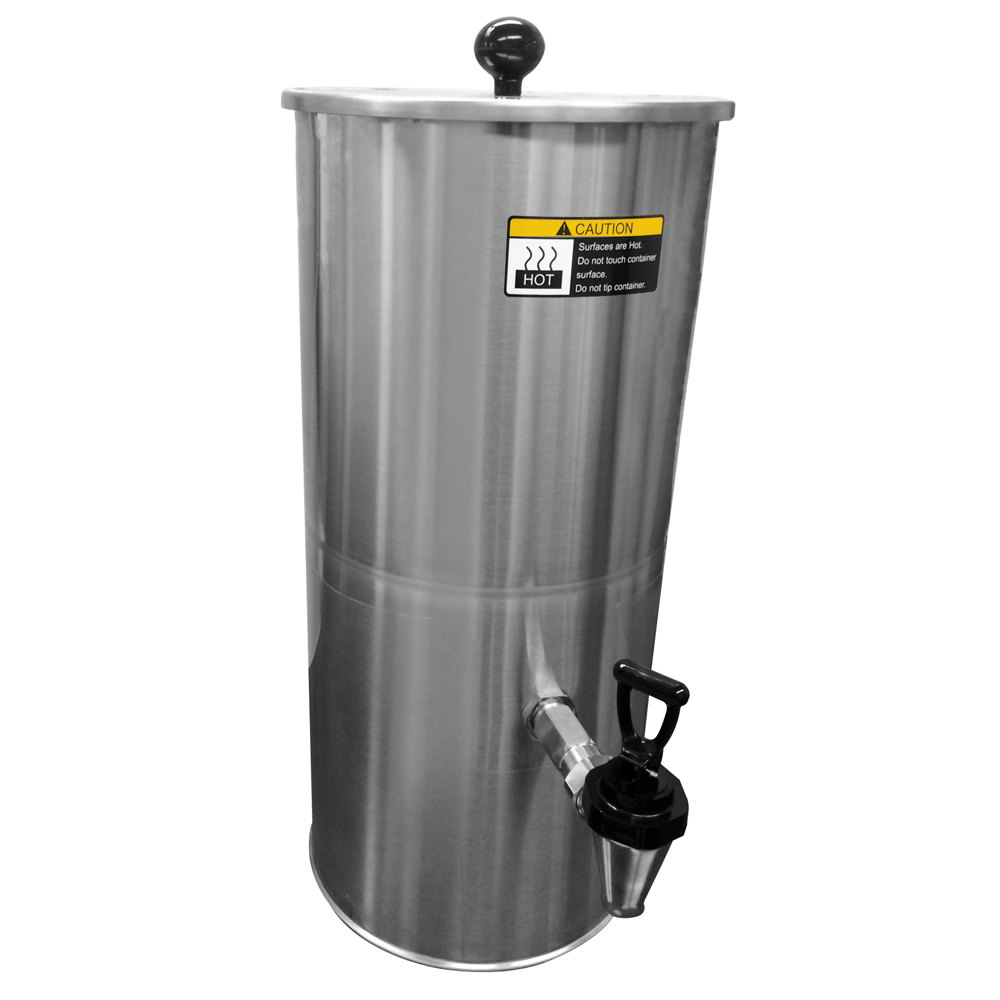cecilware bd505ss 5 gallon bulk hot water dispenser Portable Waterheater For Coffee