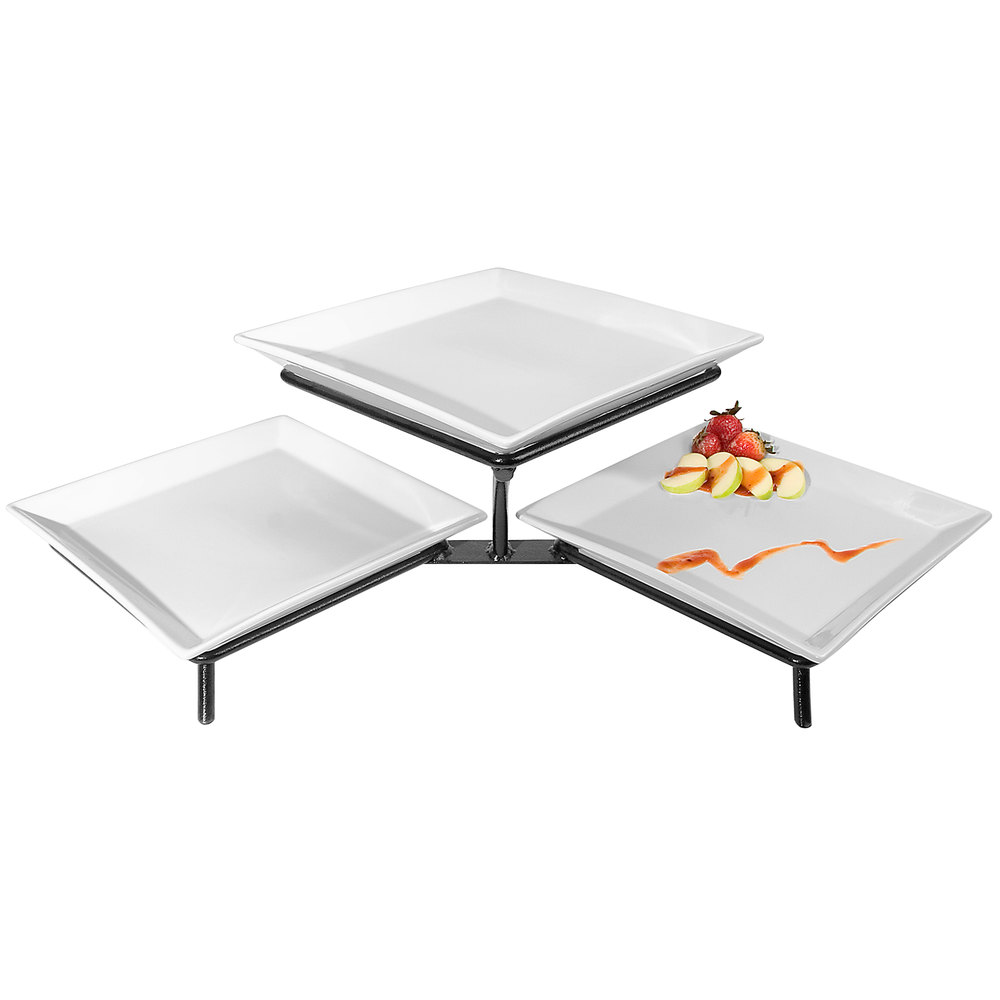 Cal-Mil Display Risers and Display Stands - WebstaurantStore