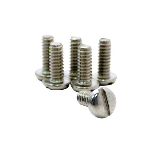 Nemco 45128 Stainless Steel 10-24 x 1/2 Screw for Easy Flowering Onions and Easy Dicers