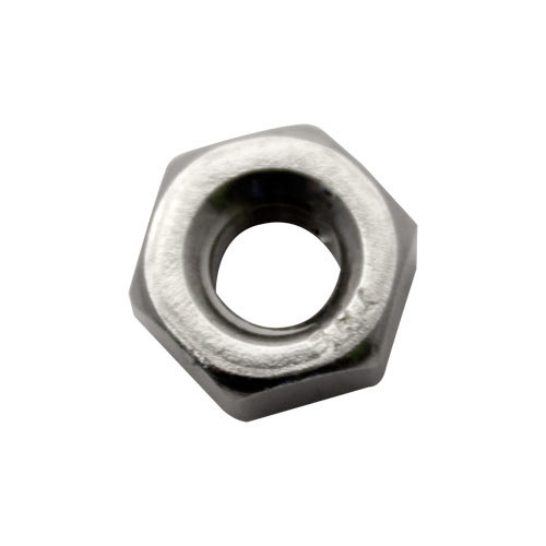 Nemco 45051 Stainless Steel 1/4-20 Nut for Easy Onion Slicers
