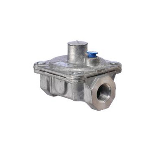"Dormont R48P32-0512-10 1/2"" LP Gas Pressure Regulator - 250,000 BTU Capacity Main Image 1"